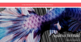 Aquarius Mermaid Tails heißt der neue Shop der früheren Swimtails Designerin Kristie Foster. (Screenshot aquariusmermaid.com)