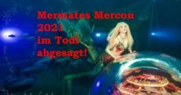 Für mich gibt's im Juni 2021 leider keine Rückkehr ins Todi Tauchcenter. Die Mermates Mercon wurde dort abgesagt.